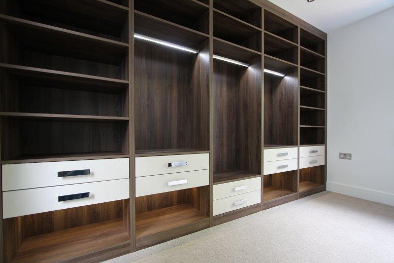 3d Design Cad Drawings London Bespoke Interiors