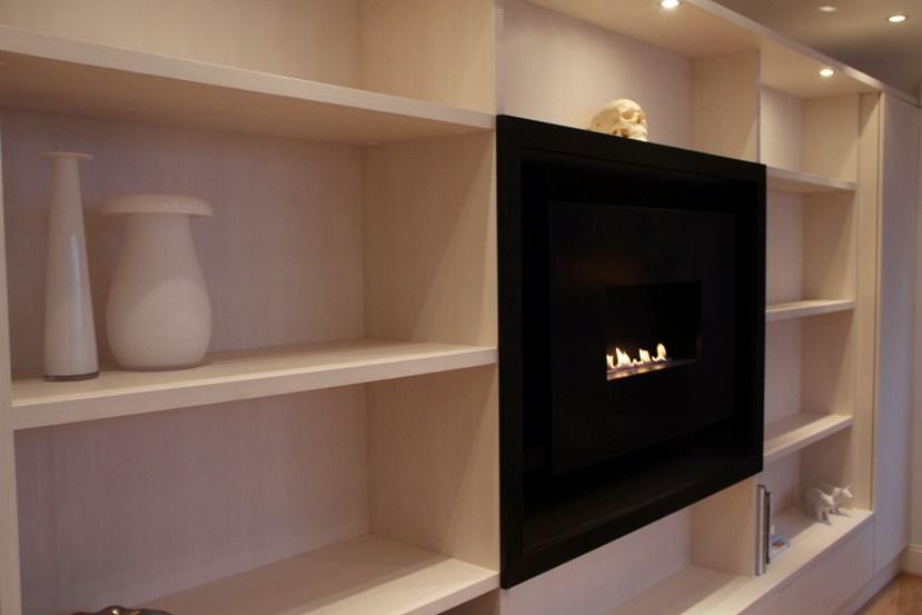 Living Room Hall Cabinets London Bespoke Interiors