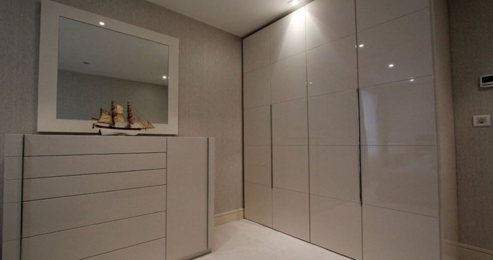 Fitted Wardrobes Fitted Wardrobes Interiors
