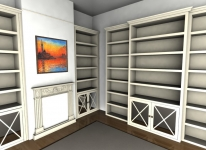 3d_library