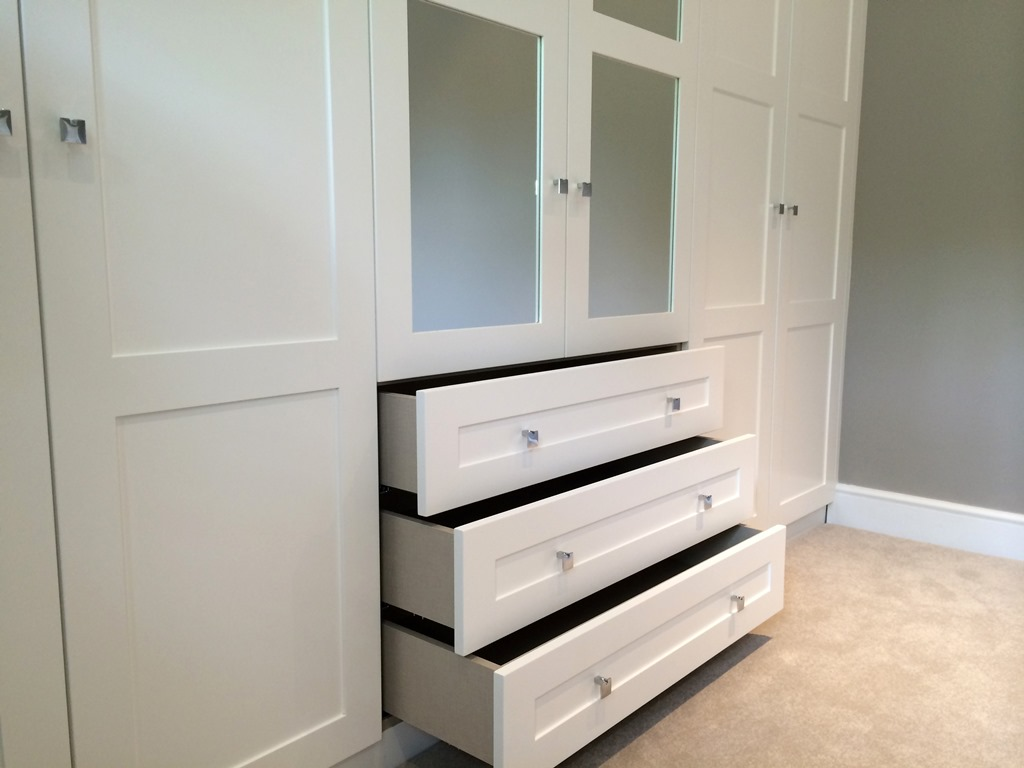 Fitted Wardrobes Amp Bedroom Furniture London Bespoke
