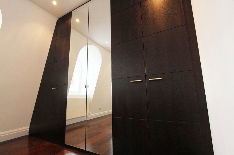 fitted wardrobes bedroom furniture london bespoke. Black Bedroom Furniture Sets. Home Design Ideas